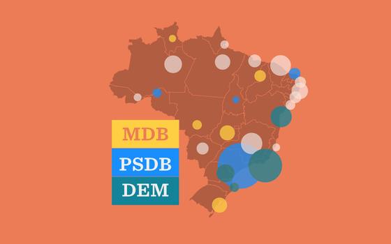 O desfecho das eleições para prefeito nas capitais em 2020