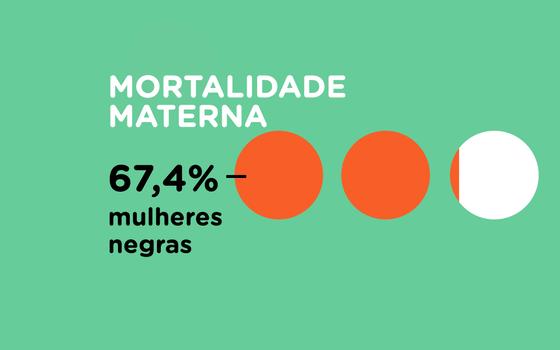 O componente racial nas mortes maternas do Brasil
