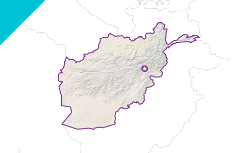 Afeganistão é um dos 15 países mais pobres do mundo