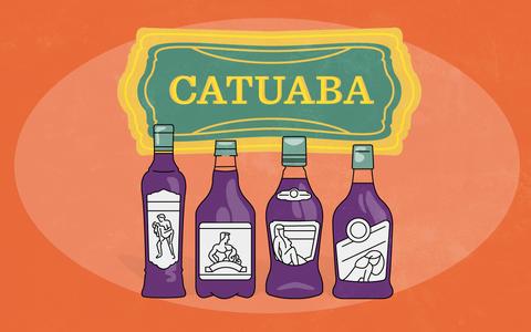 O que é, de onde vem e qual o teor alcoólico da Catuaba