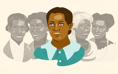 Quem foi Antonieta de Barros, primeira parlamentar negra