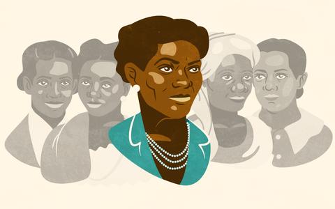 Quem foi Laudelina de Campos, pioneira na luta das domésticas