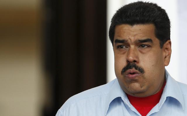 ESCRAVIDÃO BOLIVARIANA: NICOLÁS MADURO É ACUSADO DE IMPOR TRABALHOS FORÇADOS À POPULAÇÃO