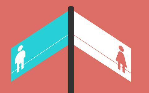 Vias mais importantes têm menos nomes de mulheres
