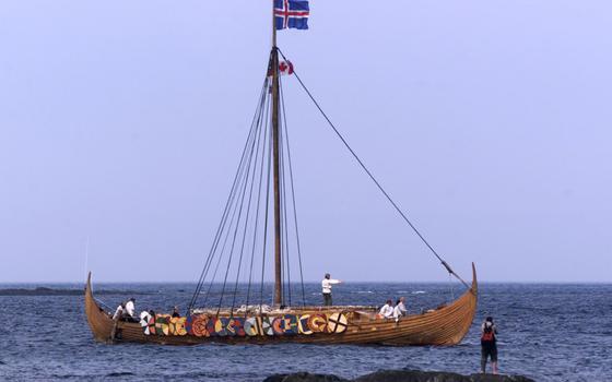 Vikings chegaram à América há pelo menos mil anos, diz pesquisa