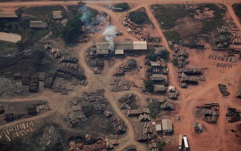 Amazônia: como ter uma infraestrutura sustentável