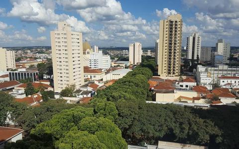As políticas de expansão urbana nas cidades brasileiras