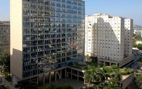 Ministério Púbico diz que venda do Palácio Capanema seria ilegal