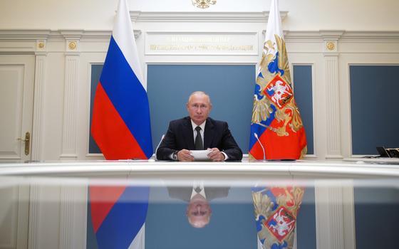 O caminho aberto para Putin superar Stalin em tempo de poder