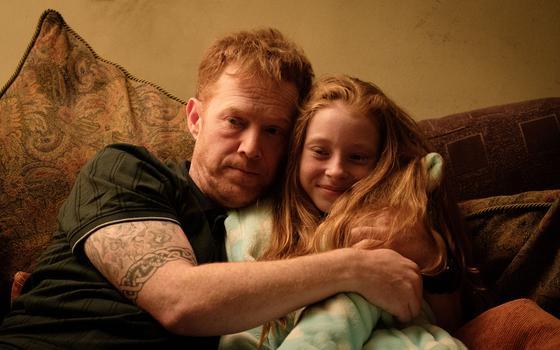 Como este filme retrata o impacto da 'uberização' sobre uma família