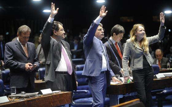 Aqui está um guia básico sobre como se cria uma lei no Brasil