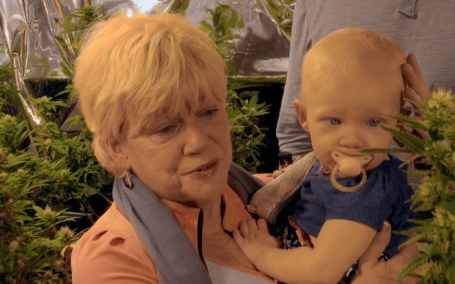 Weed%20the%20people Weed the People: filme fala sobre o uso de maconha por crianças com câncer nos EUA