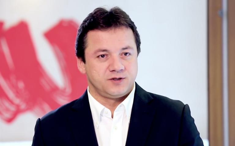 Wesley Batista apresenta vídeo institucional da JBS, uma de suas empresas