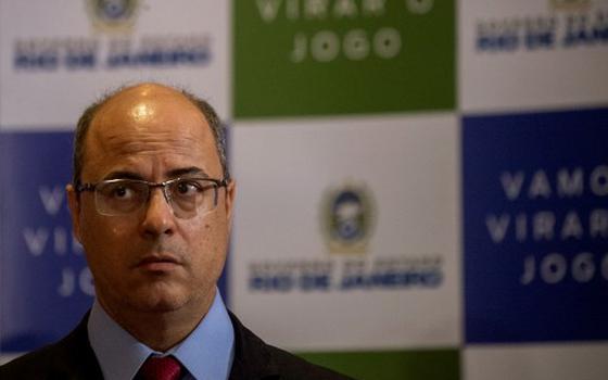 O impeachment de Witzel selado pelo tribunal misto do Rio