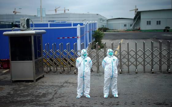 O que revelam os documentos da China sobre o início da pandemia