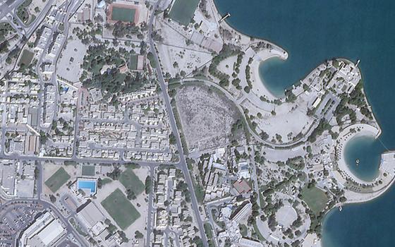 Google quer 'explicar o mundo' através de imagens de satélites