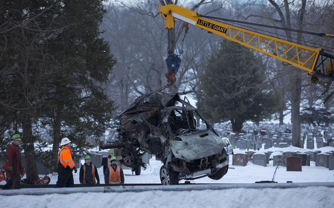 Acidentes de carro são fator importante para cair expectativa de vida