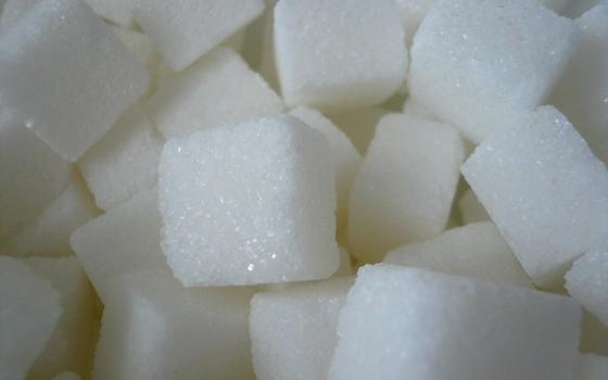 Como o açúcar pode moldar o paladar das crianças