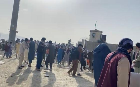 Repressão a protestos anti-Taleban deixa ao menos 3 mortos
