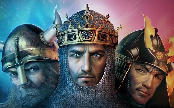 O ensino de história na nova edição de 'Age of Empires'