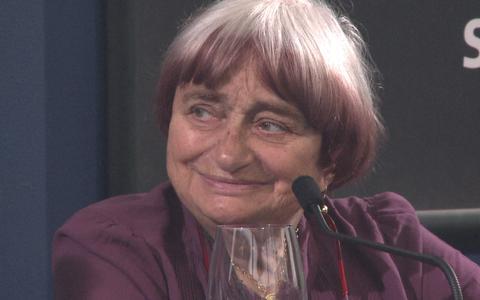 De Varda a Morricone: conversas com expoentes do cinema