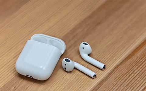 O plano da Apple para ter fones de ouvido que monitoram a saúde