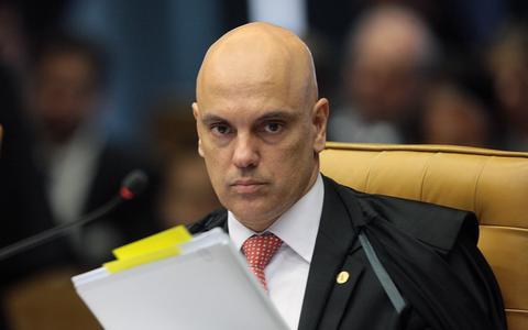 Moraes libera TSE a usar novas provas em ações contra Bolsonaro