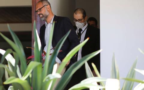 Luciano Hang financiou blogueiro Allan dos Santos, aponta CPI