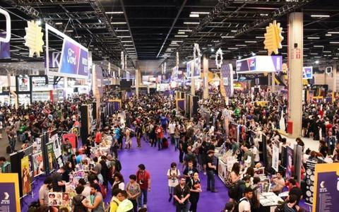 Como quadrinistas vão expor seus trabalhos na Comic Con online