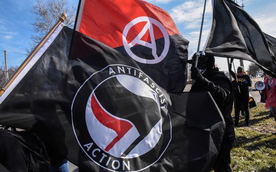 O que é antifascismo. E qual a sua cara no século 21