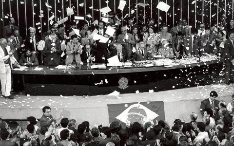 Constituição cidadã, 30 anos: direitos, amarras e desafios