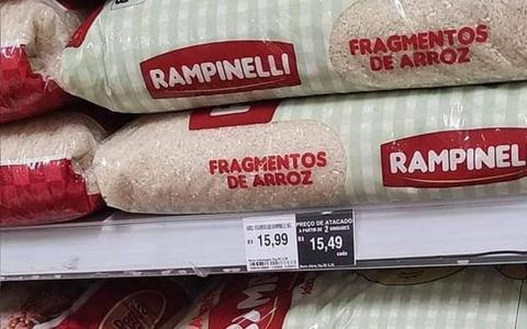 O que está por trás de alimentos mais baratos durante a crise