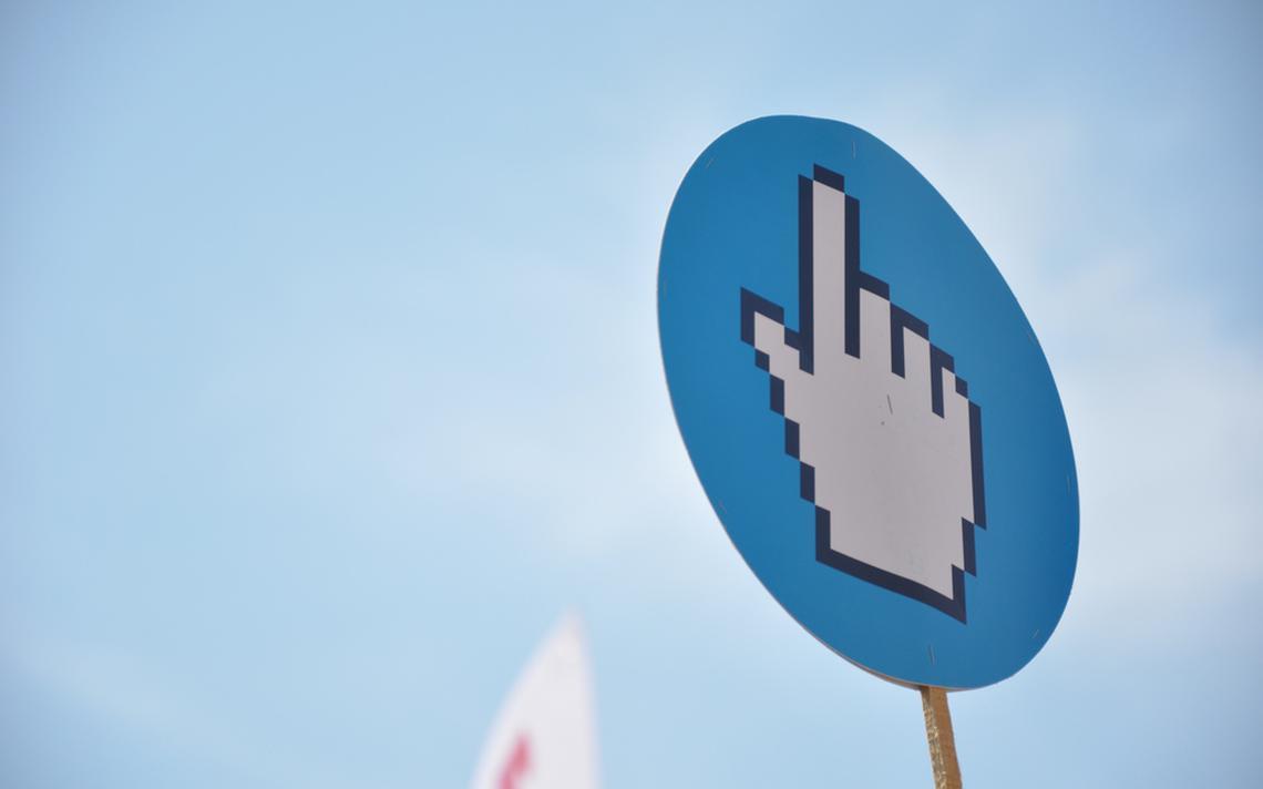 Ativismo online