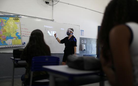 Os relatos de professores sobre a profissão na pandemia