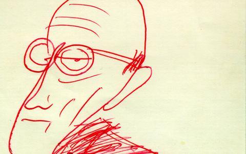 'Drummond Caricaturista'