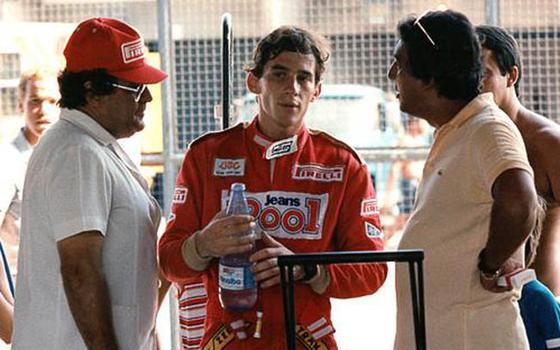 A Fórmula 1 na TV brasileira: do auge à indefinição