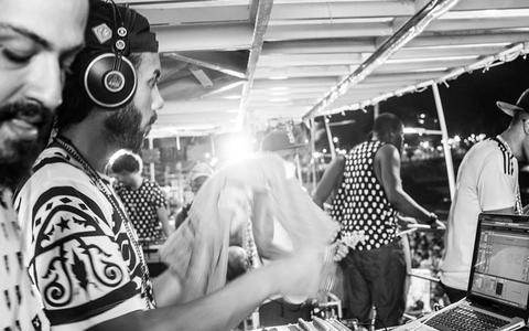 Por que o Baiana System é a grande banda do Carnaval 2016