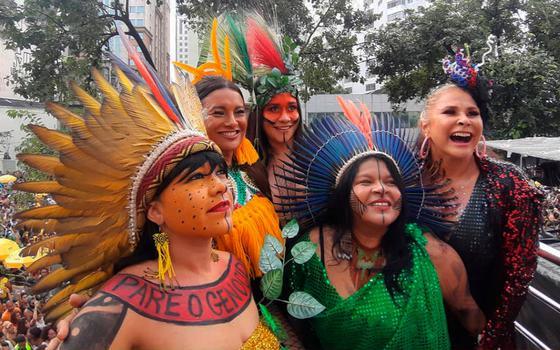 O que é apropriação cultural e por que o tema vem à tona no Carnaval