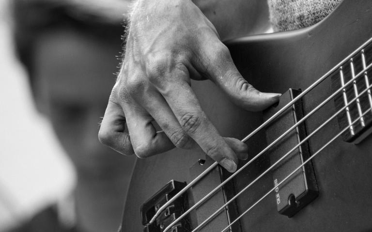 Os músicos sabem da importância do baixo. A ciência agora detalhou o seu papel fundamental