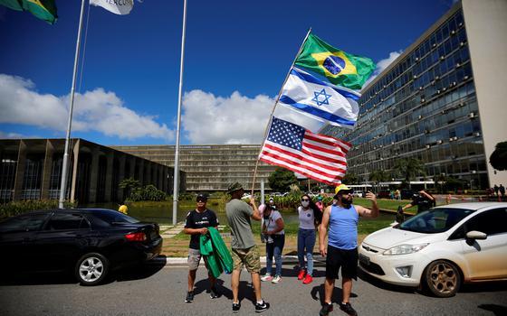 'A Israel imaginária do bolsonarismo está longe da realidade'