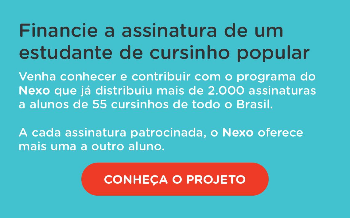 Cursinhos Banner