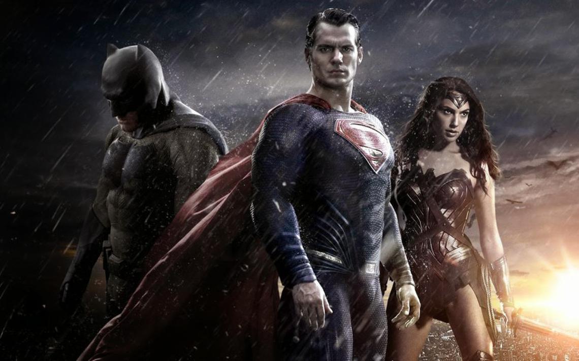 Esperado longa que reúne os maiores super-heróis da DC Comics não tem sido bem recebido