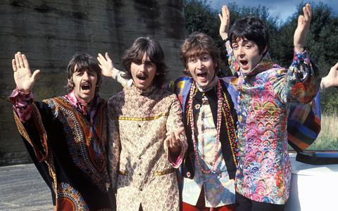 O que você sabe sobre a carreira solo dos quatro Beatles?