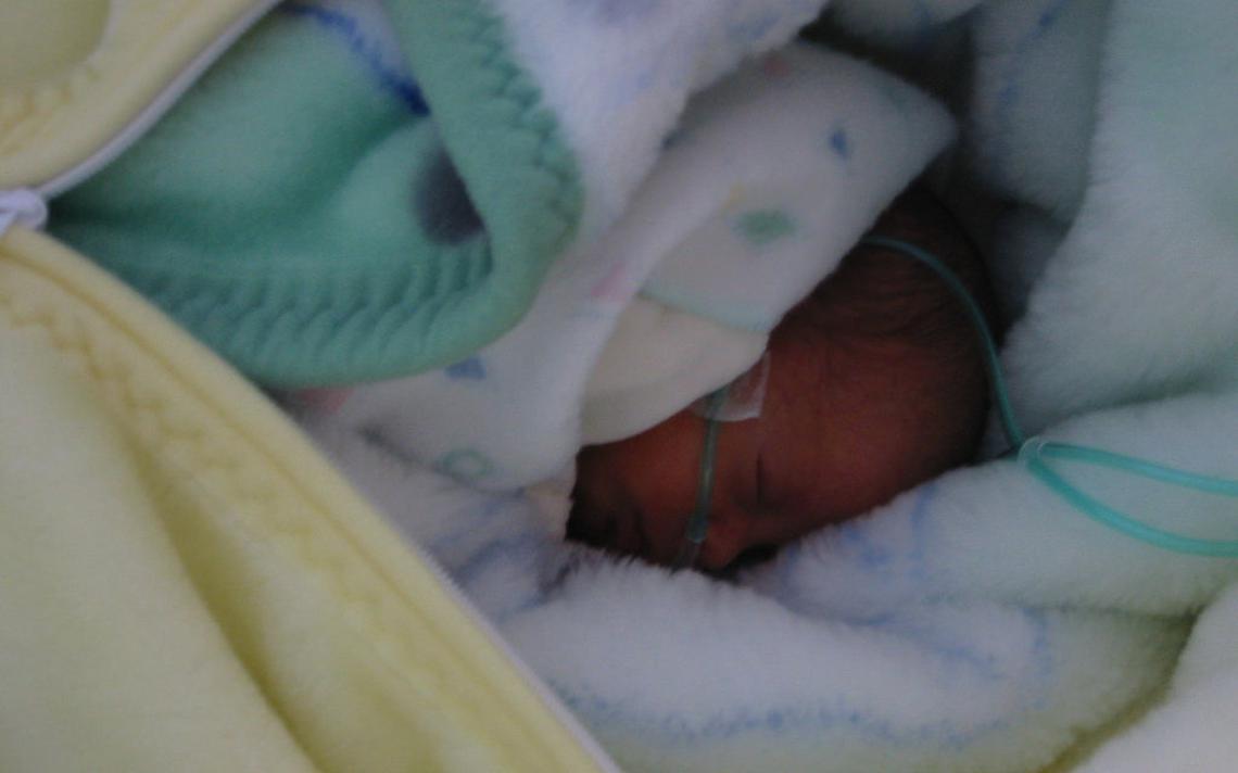 Leite materno deve ser garantido para bebês prematuros
