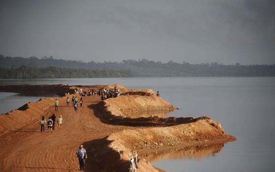 Colapso sanitário: por que o Ministério Público Federal quer paralisar Belo Monte