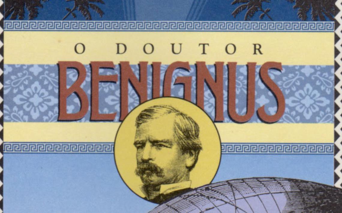 doutor benignus