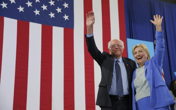 O que fica de Bernie Sanders na campanha presidencial americana