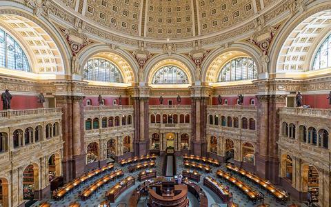 Como navegar na maior biblioteca pública do mundo