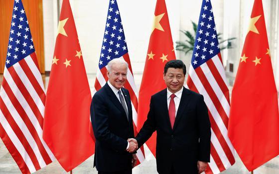 Por trás da guerra comercial: a rota econômica de EUA e China