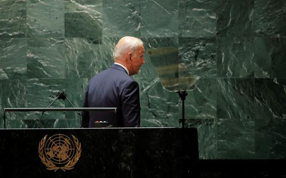 'O governo Biden está restaurando a importância do Estado'